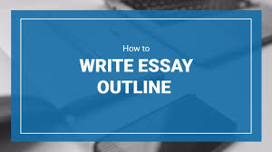 outline to write a paper how to write outline for your essay paper youtube how to write outline for your essay paper