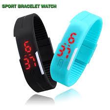 digital bracelet led watches images Silicone watch bracelet best bracelets jpg