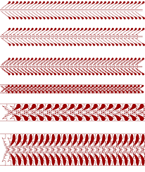 borders design imanada border designs patterns to tranfer works by