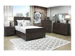 modus international townsend california king bedroom group reeds