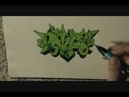 graffiti sketch blackbook youtube