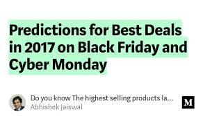 best deals in black friday 2017 cedcommerce on twitter