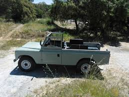 land rover series iii classic 1979 land rover 109 series iii estate car for sale 2605