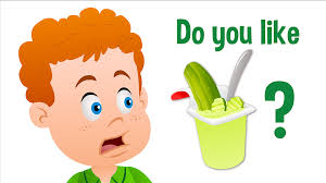 do you like pickle pudding simple songs