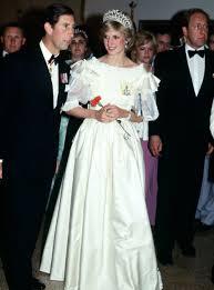 Prince Charles Princess Diana Princess Diana U0027s Royal Tours Of Canada Instyle Com