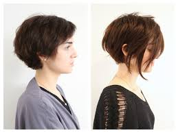 from pixie cut to bob with extensions short hair extensions hair make up pinterest short hair