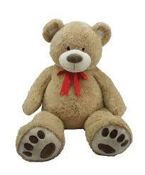 valentines bears 59 with ribbon seasonal s day stuffed