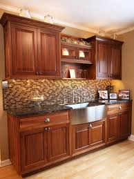 custom country kitchen cabinets contemporary country kitchen