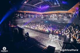 knife party photos nightculture