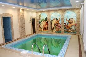 small indoor pools small indoor pool houses pool design ideas