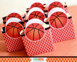 basketball party supplies party supplies basketball theme archives decorating of party