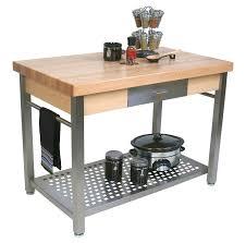 mobile kitchen island butcher block 70 most amusing wooden top stainless steel legs kitchen work