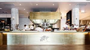 kitchen restaurant design bellota u0027s stunning dining room brings glamour back to san