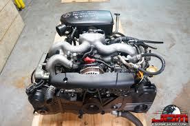 jdm subaru legacy jdm ej20 dohc replacement engine only u2013 jdm engine world