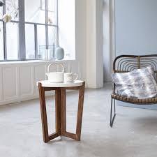 bouts de canapé acheter bout de canapé en palissandre table pliable