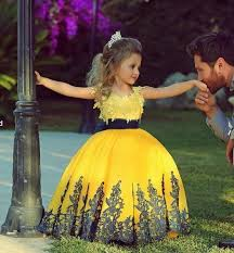 Wedding Dresses For Kids Indian Wedding Fashion For Kids In Summer Indian Baby Blog