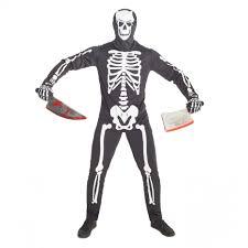 Halloween Costumes Skeleton Skeleton Onesie Halloween Fancy Dress Morph Costumes Us