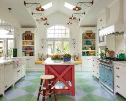 california kitchen design take a peek inside this colorful california cottage hgtv u0027s