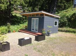 Backyard Cottage Ideas by 40 Best Simple Design Of The Prefab Sheds Images On Pinterest