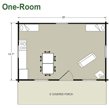 1 room cabin plans one room cabin floor plans cancun