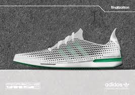 porsche driving shoes steffen kauenhowen design portfolio 911sc