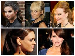 on the go hairstyles the ponytail is the quintessential go to hairstyle for women of