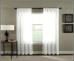 Cheap Curtains 120 Inches Long Incredible 120 Long Sheer Curtains U2013 Muarju