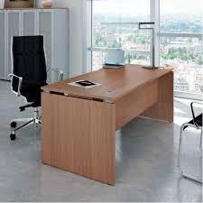 panneau de bureau bureau droit p4 pied panneau qualidesk