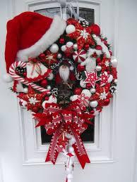 20 besten weihnachtsdekoration rot weiß bilder auf
