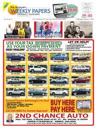 nissan finance grace period the shopper u0027s weekly centralia salem area by scott pinkowski issuu