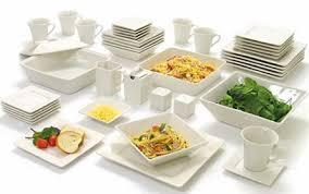 45 dinnerware set on sale just 49 dishwasher microwave