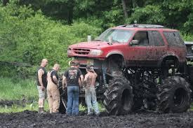 ford mudding trucks custom ford explorer mud truck photo 53561048 perkins mud bog