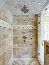 bathroom tile shower designs bathroom tiles images gallery gold tile shower view larger image