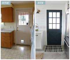 how to remodel a room small kitchen remodel reveal the inspired room