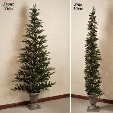 flat back tree foter