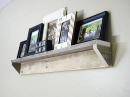Diy Reclaimed Wood Floating Shelf by 63 Best Shelves Repisas De Pallets Images On Pinterest Pallet