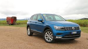 volkswagen tucson 2017 volkswagen tiguan review first drive chasing cars