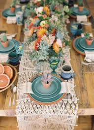Casual Table Setting The 25 Best Table Settings Ideas On Pinterest Table Place