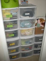 Cheap Closet Organizers With Drawers by Cheap Closet Organization An Alternative To Dressers Busy Budgeter