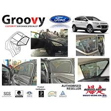 lexus nx accessories malaysia groovy custom fit sunshade for ford kuga 11street malaysia