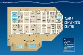 tampa convention center floor plan u2013 meze blog
