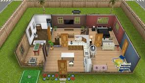 ideas freeplay ideas freeplay design 2 thesims villa 2 styled