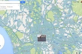 Google Maps Traffic Google Maps For Desktop Brings Back Pegman Adds Waze Traffic