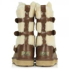 womens flat leather boots australia ugg australia becket chestnut s flat leather calf boot