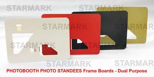 Photo Booth Frames Photo Standees