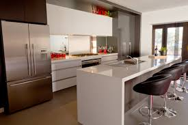 residential project the custom kitchen company