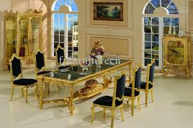 Baroque Dining Table Style Dining Room Furniture Style Dining Room