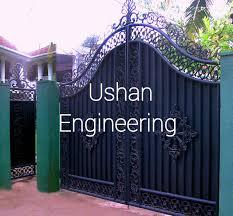 steel grill design steel gate designs steel hand railing design