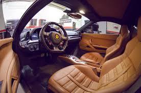 italia 458 interior 488 gtb design analysis 458 italia 488 gtb