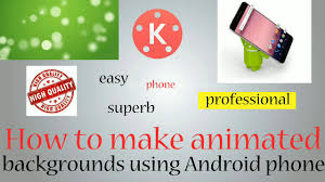 text backgrounds for android how to make animated backgrounds using android